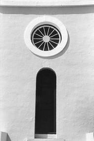 Bermuda Architecture VI Digital Print by DeNardo, Laura,Image