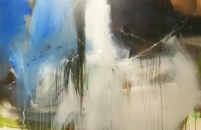 Space (Series) By Gulrez Ali