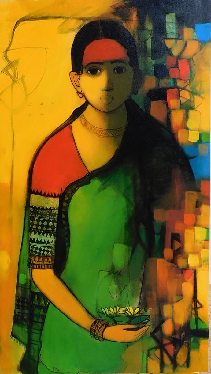 Women By Sachin Sagare