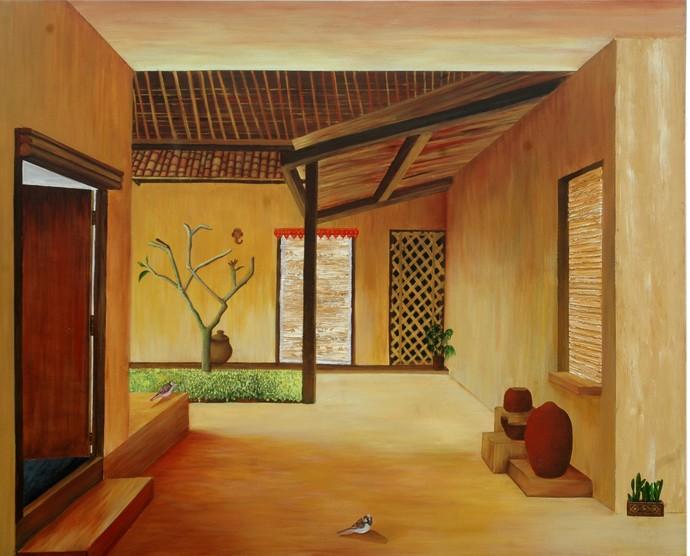 Heritage..1 By Geetha Ramasesh