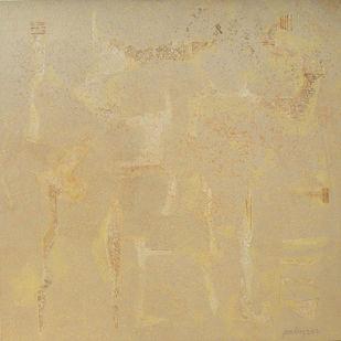 Pain Spread II Digital Print by Prabin Kumar Nath,Minimalism