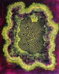 Untitled Digital Print by Lakshmi Shewale,Abstract