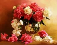 Still Life with Flowers - 23 Digital Print by The Print Studio,Impressionism