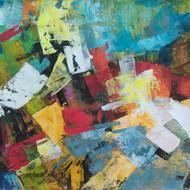 Painting 1 36x25