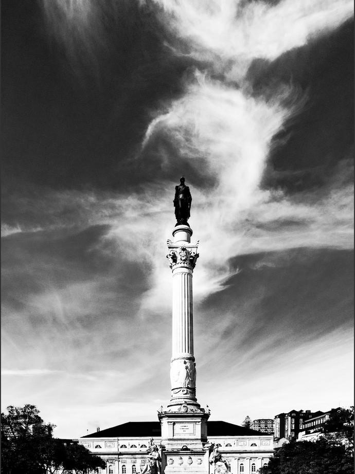 The Smoky Cloud by Sayandeep Nag, Image Photography, Digital Print on Paper, Alto color