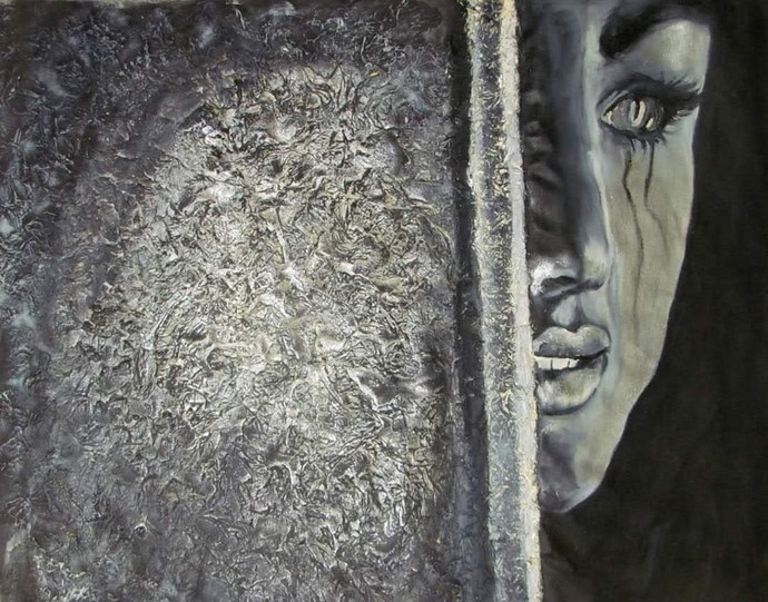 Tears By Maitry Shah