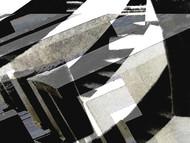 Integration 95 by Ayesha Taleyarkhan, Digital Photography, Digital Print on Paper, Eerie Black color