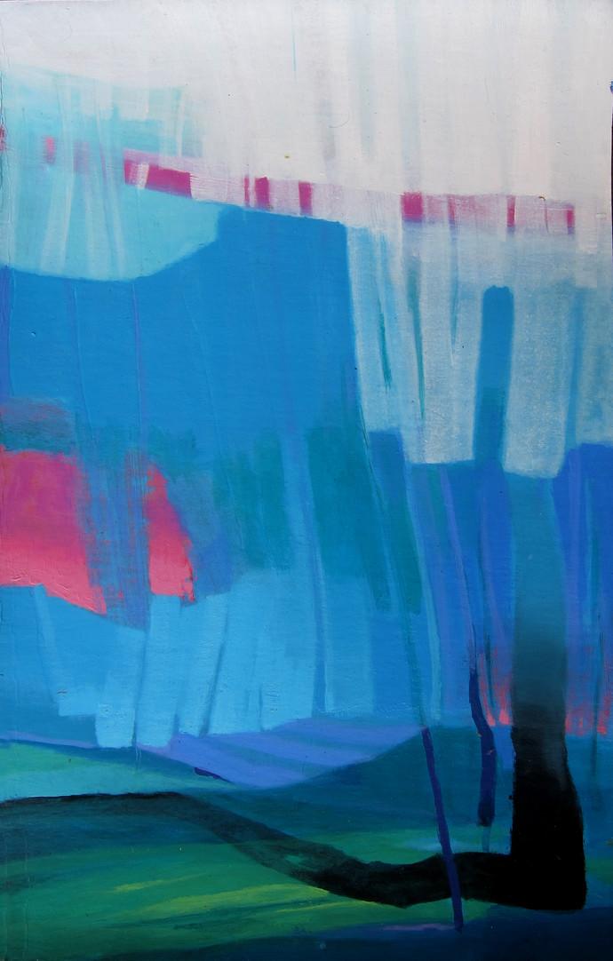 Petrocher_ S24 Digital Print by Ganesh Doddamani,Abstract