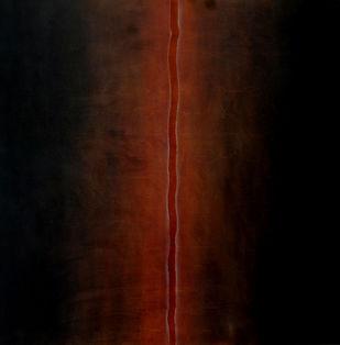 Music of soil by pradeep ahirwar, Abstract Painting, Mixed Media on Canvas, Van Cleef color