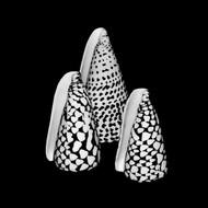 Seashells No. 11 by M. Shafiq, Image Photography, Digital Print on Archival Paper, Black color