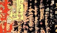 BANGLES BUNCH by SUNIL MALIK, Digital Digital Art, Digital Print on Enhanced Matt, Tumbleweed color