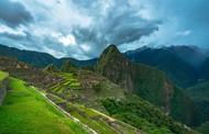 Machu Picchu-Top of the Andes Mountains Digital Print by SRIJAN NANDAN,Image