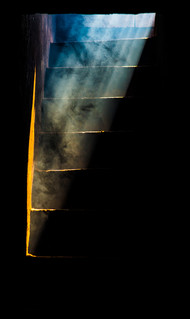 light and dark by Shahid Hussain, Digital Photography, Inkjet Print on Archival Paper, Black color