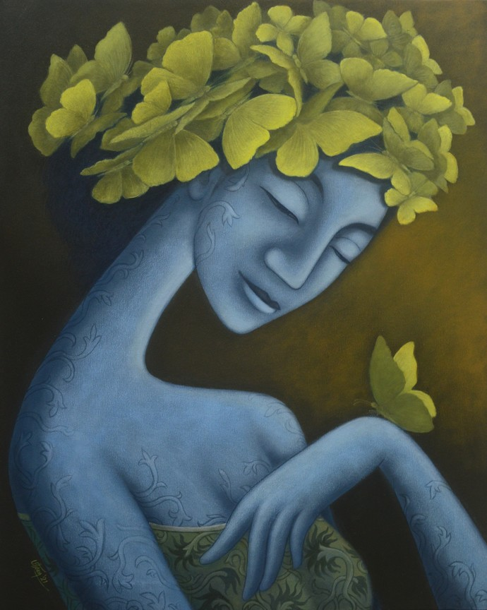 Aafreen By Uttam Bhattacharya
