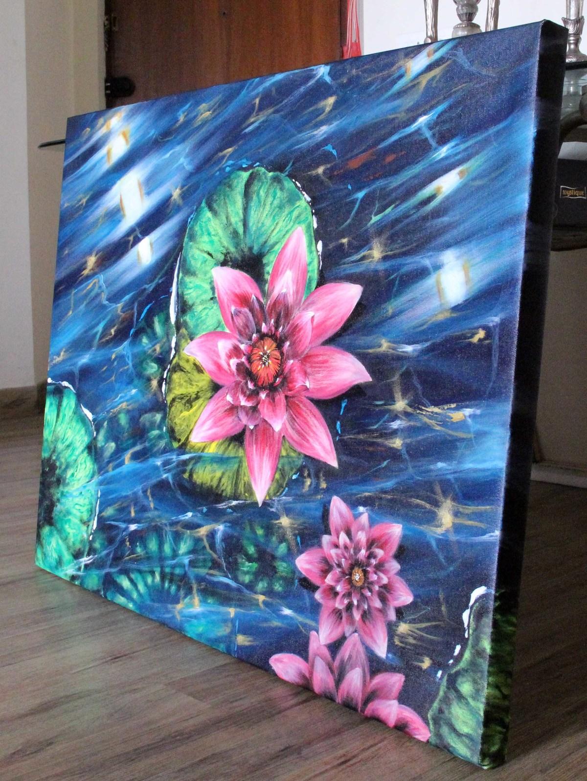 Floating flowers sideshot lowres
