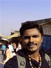 Manjunathhonnapura