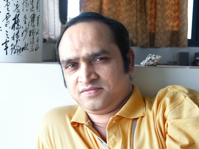 Sunil balkawade %28fine art painter%29